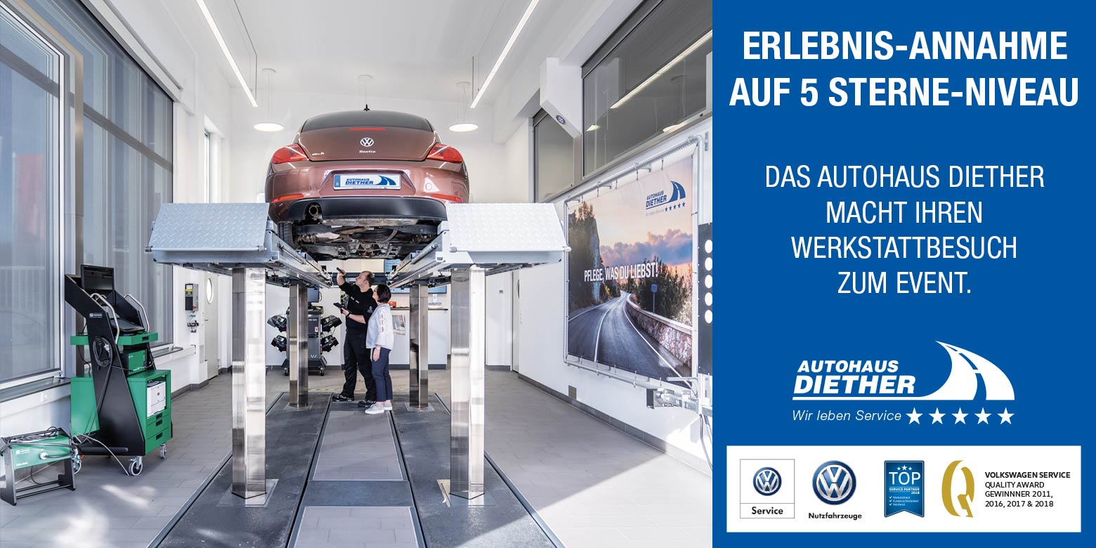 Autohaus Diether Service